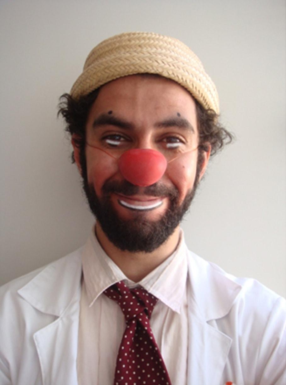 Francis Severino - Dr. Risoto