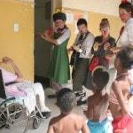 Plateias Hospitalares: inscrições abertas para seleção de artistas no RJ