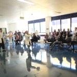 Plateias Hospitalares no ICESP