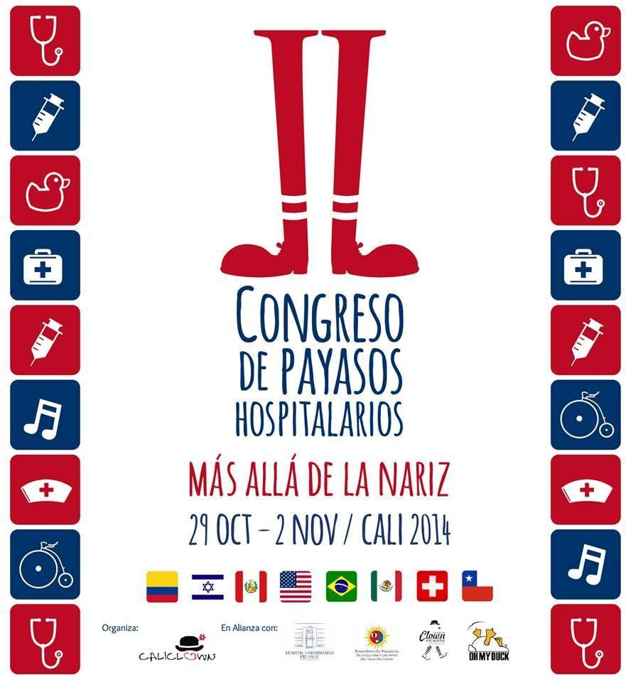 Congreso de Payasos Hospitalarios
