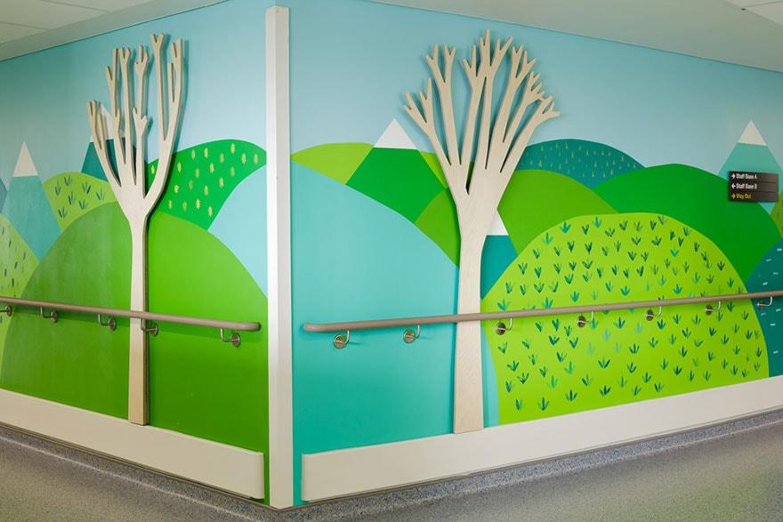 artists-mural-design-royal-london-children-hospital-vital-arts-7