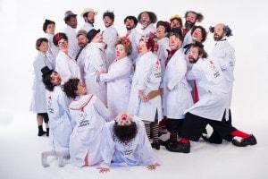 doutores da alegria - luciana serra 2015