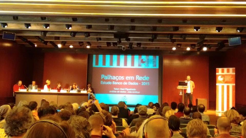 Healthcare Clowning International Meeting