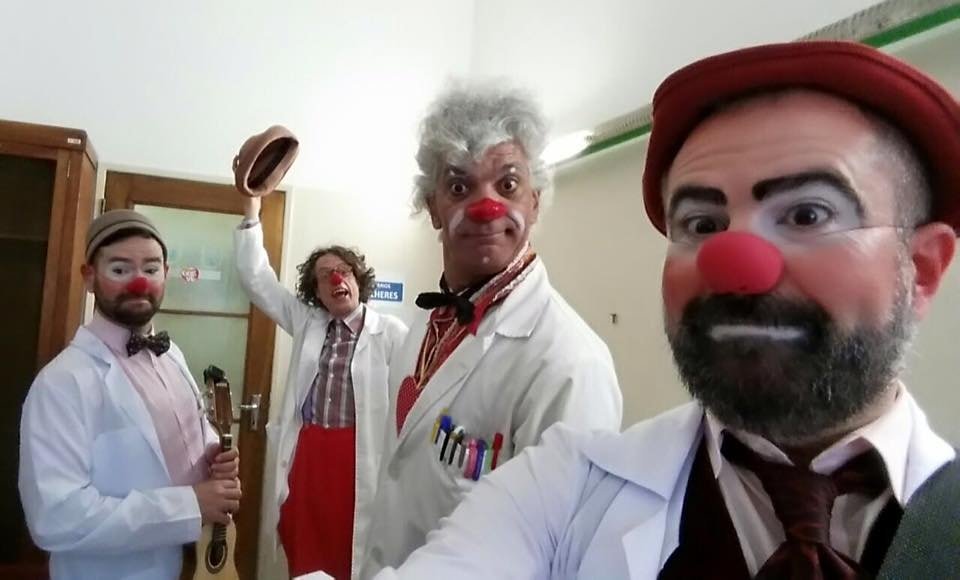 Healthcare Clowning International Meeting