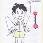 Desenho Ezequiel