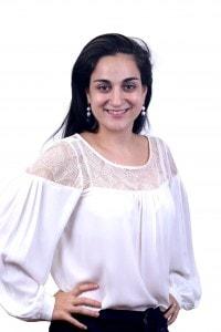 Daiane Carina