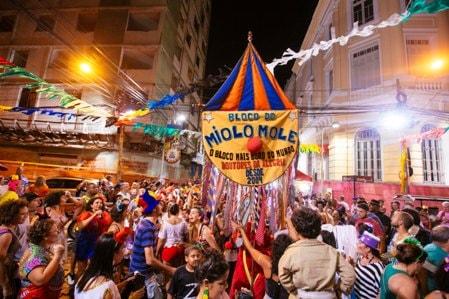 Bloco Miolo Mole - Carnaval2017 -  Lana Pinho-31