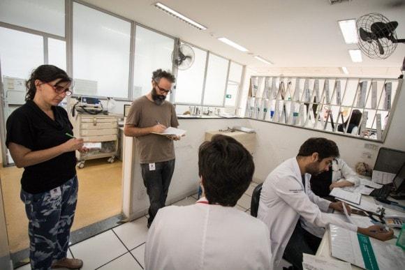 Doutores da Alegria - M_Boi Mirim - Créditos para Nego Júnior © 2018 - IMG_3906